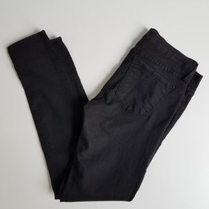 Flying Monkey 30 black skinny jeans O4